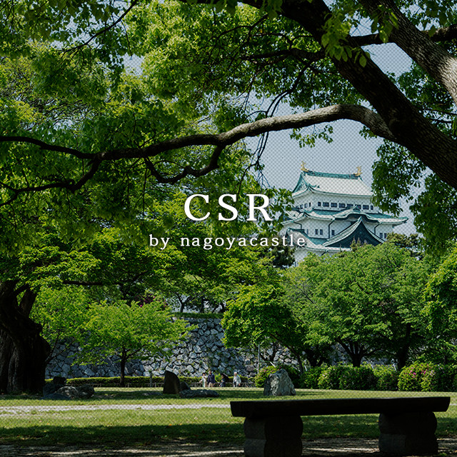 CSR by nagoyacastle